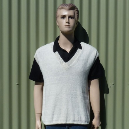 Sweet Mace Vest