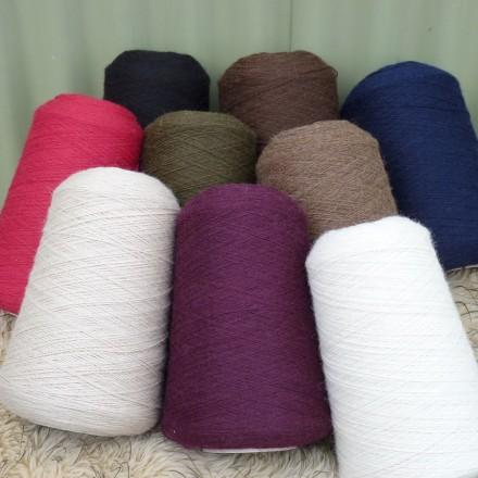 Alpaca 4 Ply Wool – 100gr