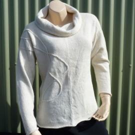 Swirl Sweater