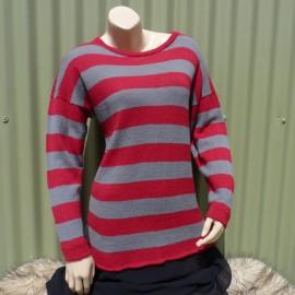 Stripe Scoop