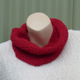 Neckwarmers/Cowls