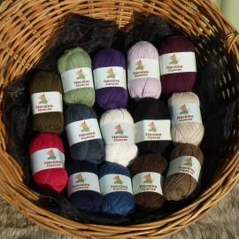Alpaca 4ply Yarn – 50gr