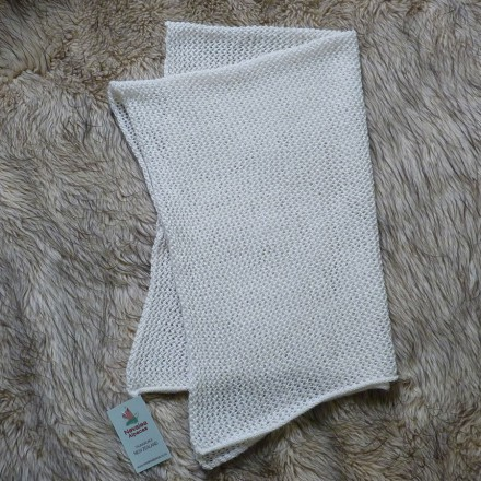 Baby Lace Wrap